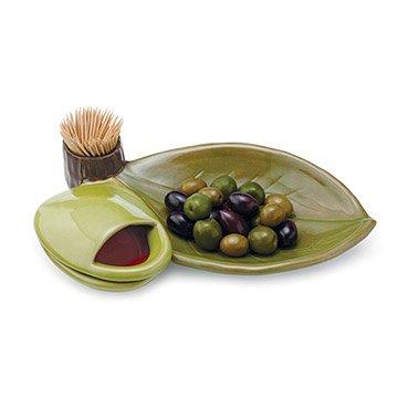 Olive Server