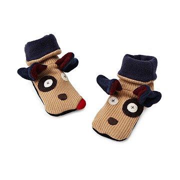 Toddler Dog Slippers