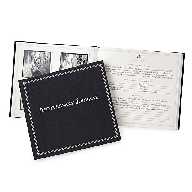 The Anniversary Journal