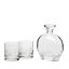 Yours, Mine, and Ours Engraved Decanter Set 2 thumbnail
