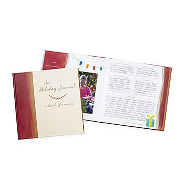 The Holiday Journal