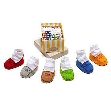 Penny Loafer Socks