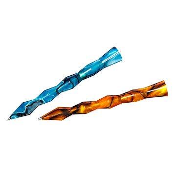 Acrylic Swirl Pens