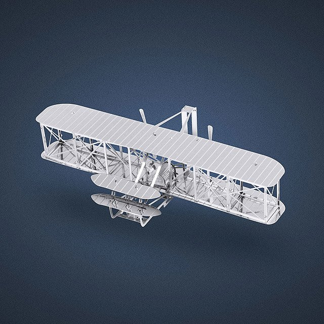 Lightweight Steel Building Kit - Transportation 4