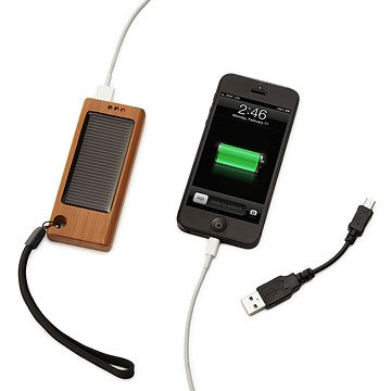 iSolar Backup Battery Charger