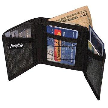 Carbon Fiber Trifold Wallet