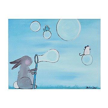 Bubbles - Andrea Doss