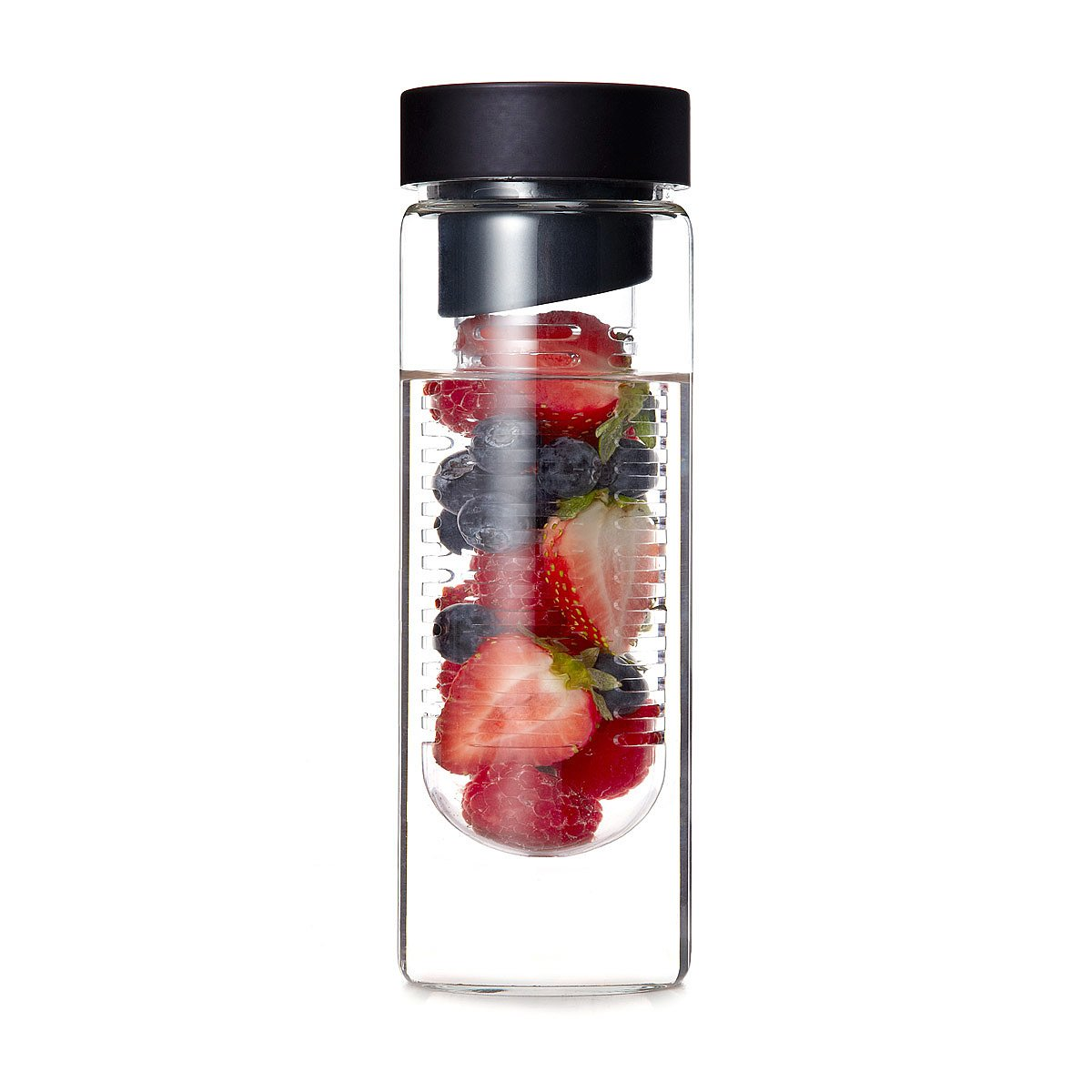 Flavor Infuser Water Bottle | flavored water, fruit water