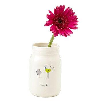 Friends Vase