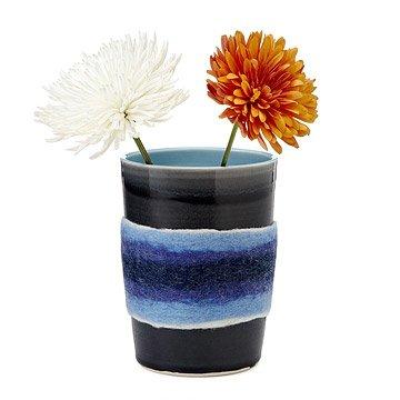 Feltware Vase
