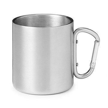 D-Ring Mug