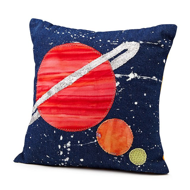 Space Pillow 1