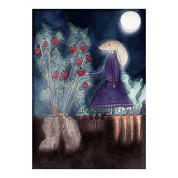 Heirloom Tomatoes- Sarah N. Williams