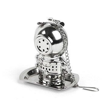 Tea Infuser - Diver