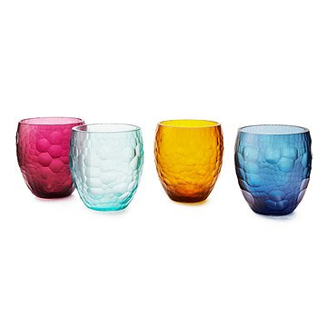 Copo Glasses - Set of 4
