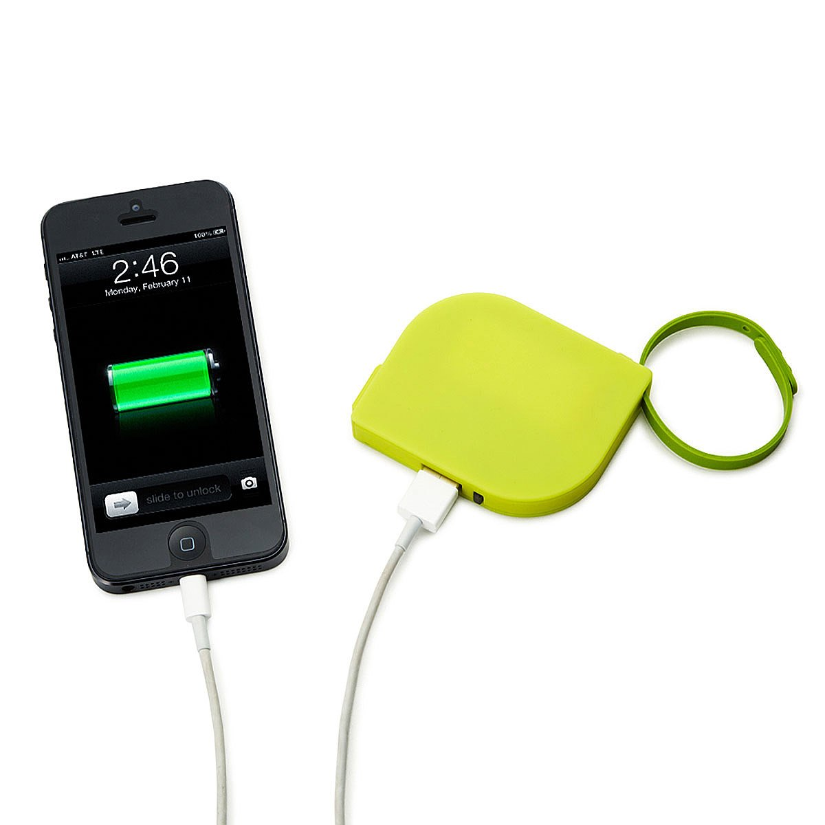 Leaf Universal Charger | ipod charger, portable battery