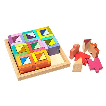 Prismania Blocks