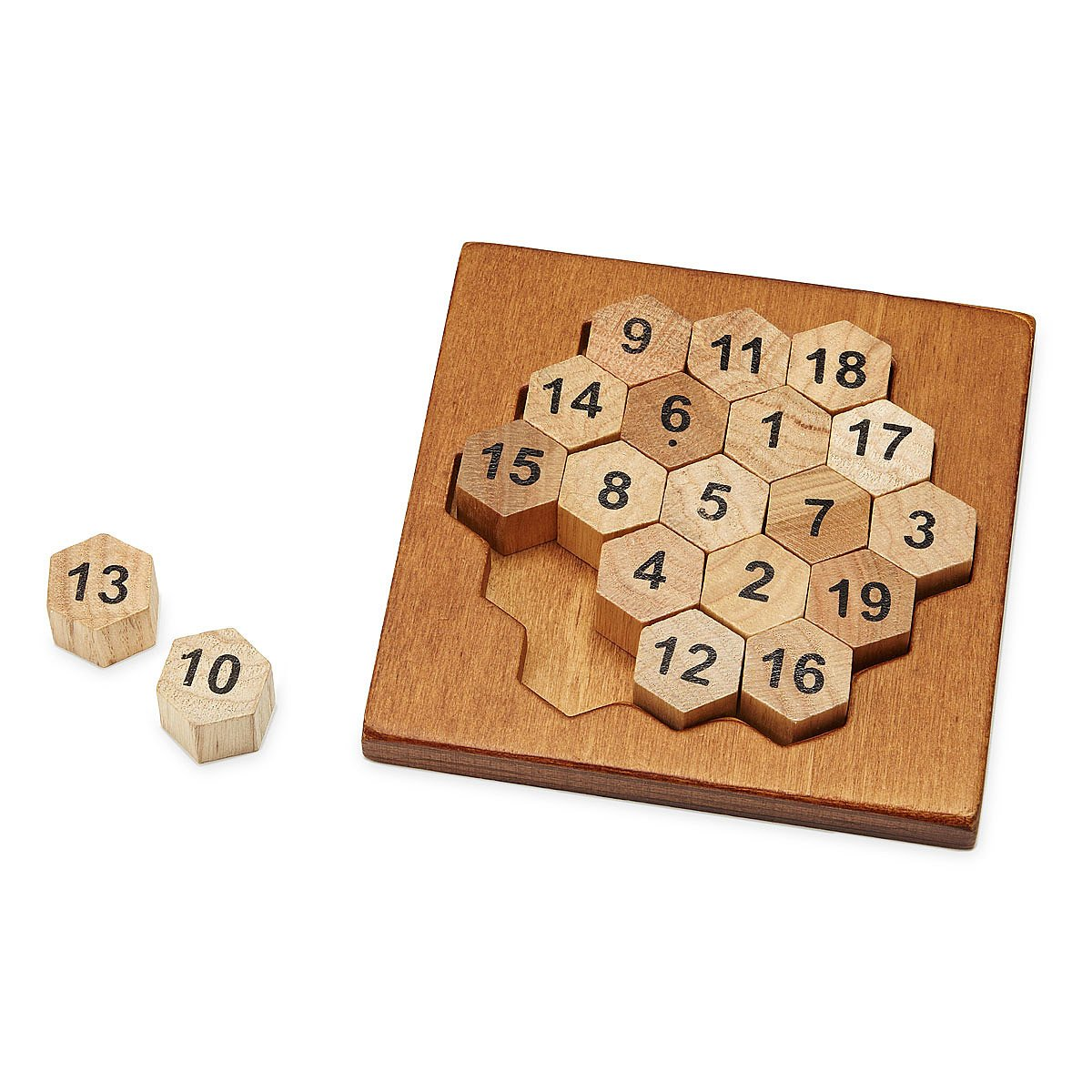 1 Left Aristotle S Number Puzzle