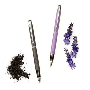 Garden Pen and Stylus