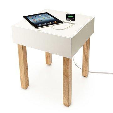Hub Table