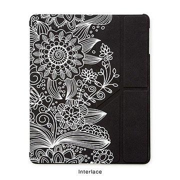 Origami iPad Cases