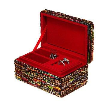 Bangle Jewelry Box