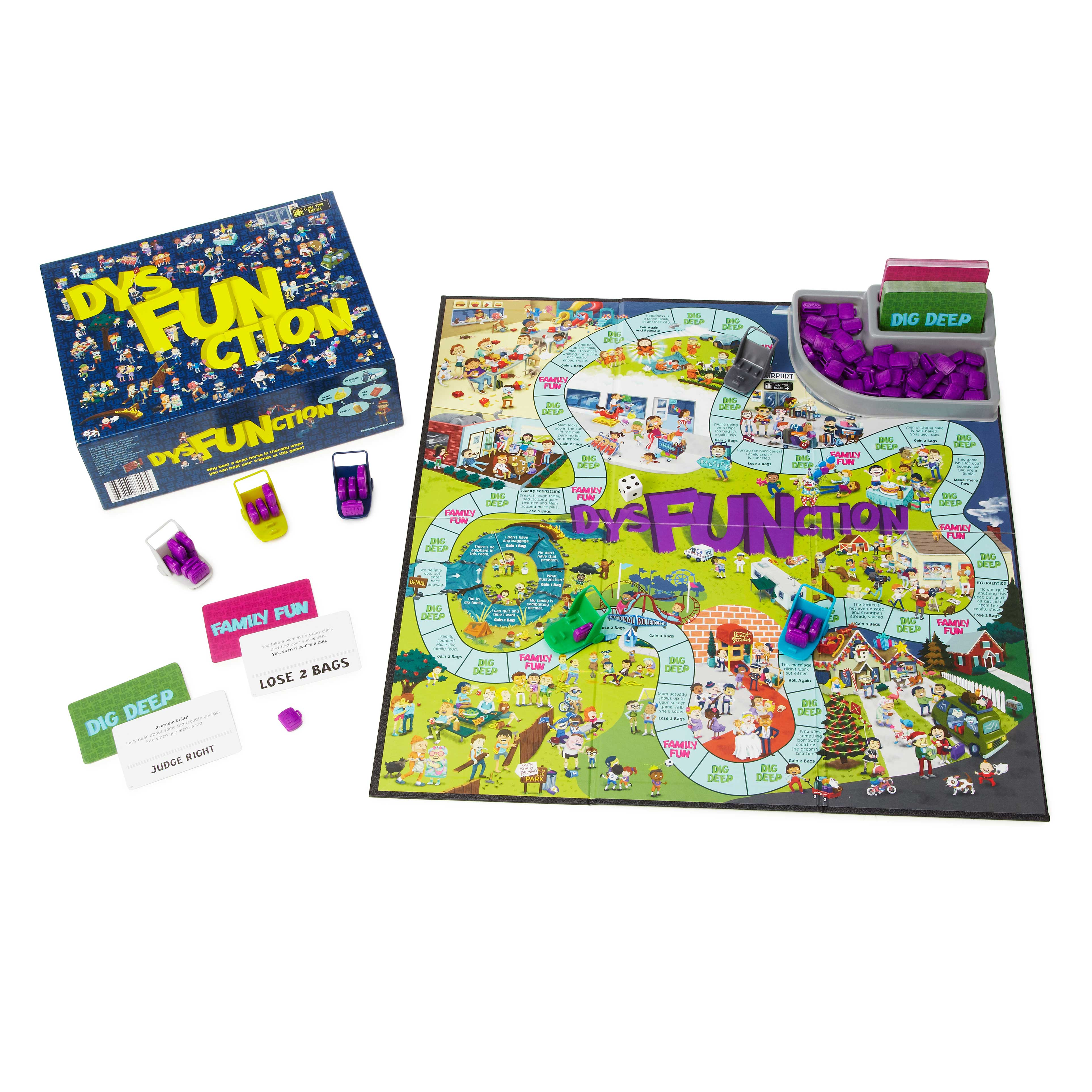 Board Games Adult 87