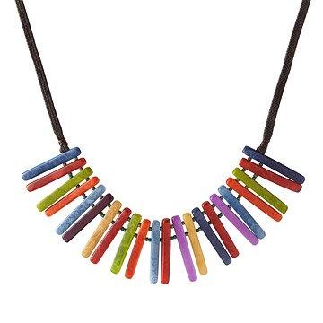 Tagua Saphi Necklace