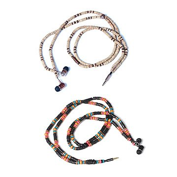 Dune Tunes Headphone Necklaces