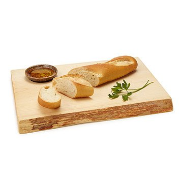 Bread and Oil Board
