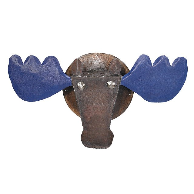 Murray the Moose