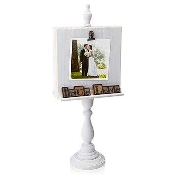 Wedding Pedestal Frame