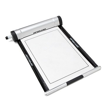 Zipboard Retractable Whiteboard