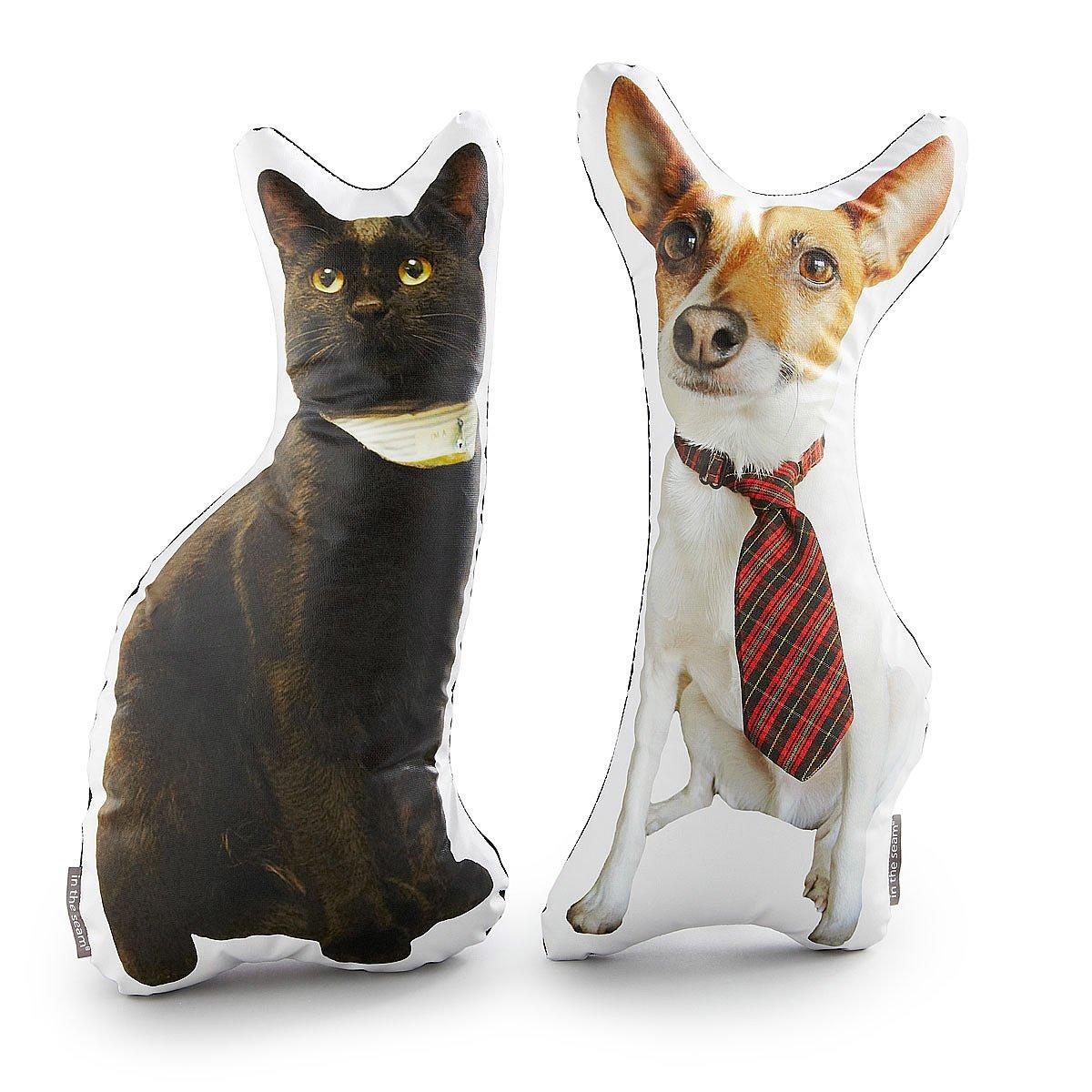 Custom Pet Pillows | custom pet pillow animal lover gifts