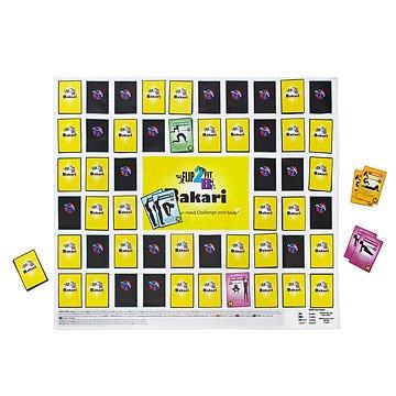 Bakari Fitness Memory Game