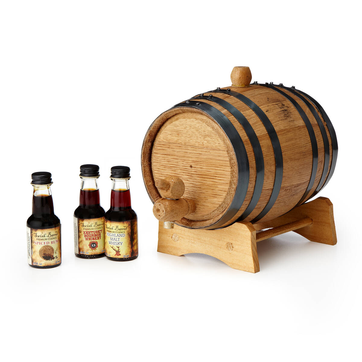 Whiskey making kit
