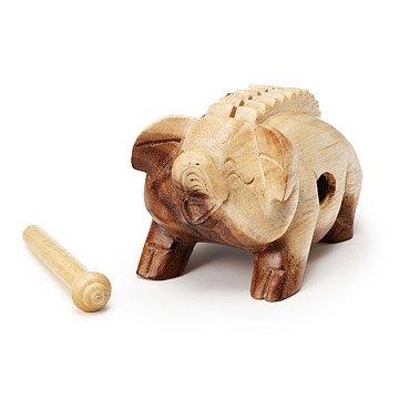 Hog Scratcher