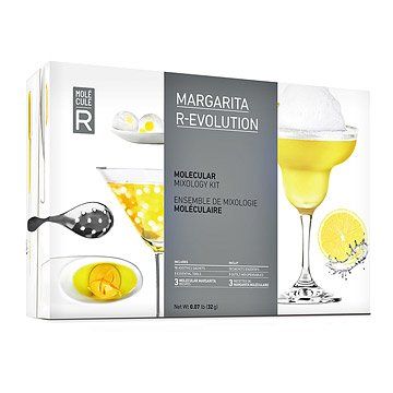 Molecular Mixology Kit - Margarita