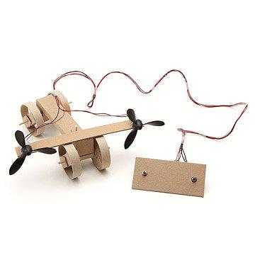 Cardboard Proptractor