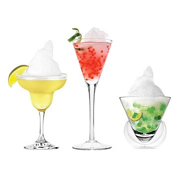 Molecular Mixology Cocktail Kit