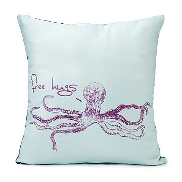 Free Hugs Pillow