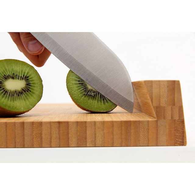 Bamboo Cutting Board 3