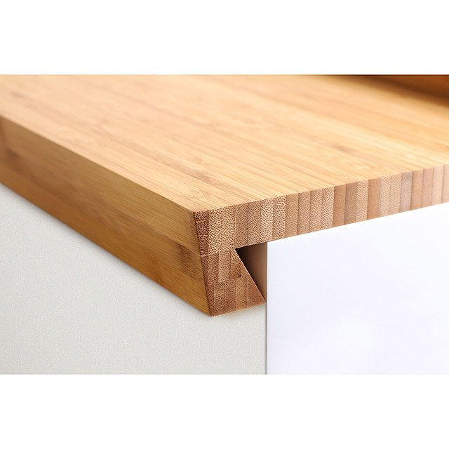 Bamboo Cutting Board 4