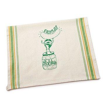 Pickle Towel