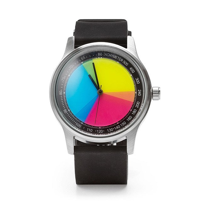 Colorevolution Watch