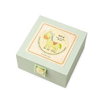 2014 Birth Year Box