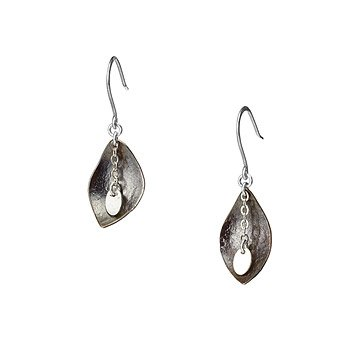 Zen Rain Earrings