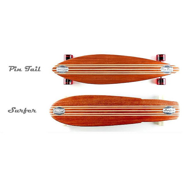 Chris Craft Longboard