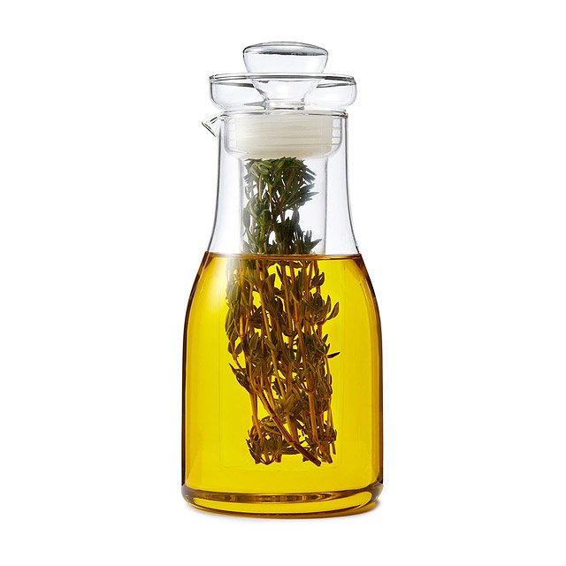 Herb Oil Infuser