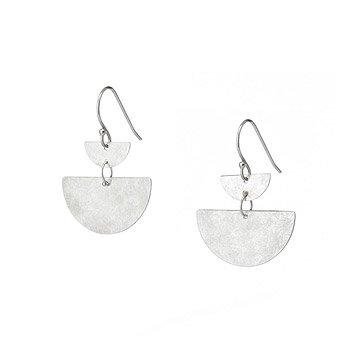 Semi Earrings